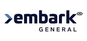 Embark General Logo